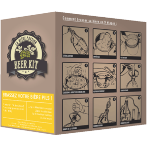 beer kit la cave a biere beziers